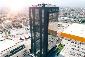 SKYCİTY İş Merkezinde Tam FATURALI Satılık Ofis Fırsatı