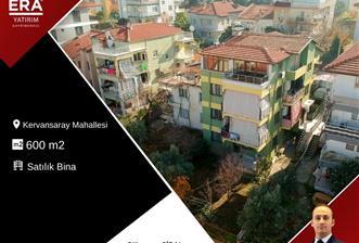 Bağbaşı Kervansaray'da Satılık Komple Bina 4 Daire