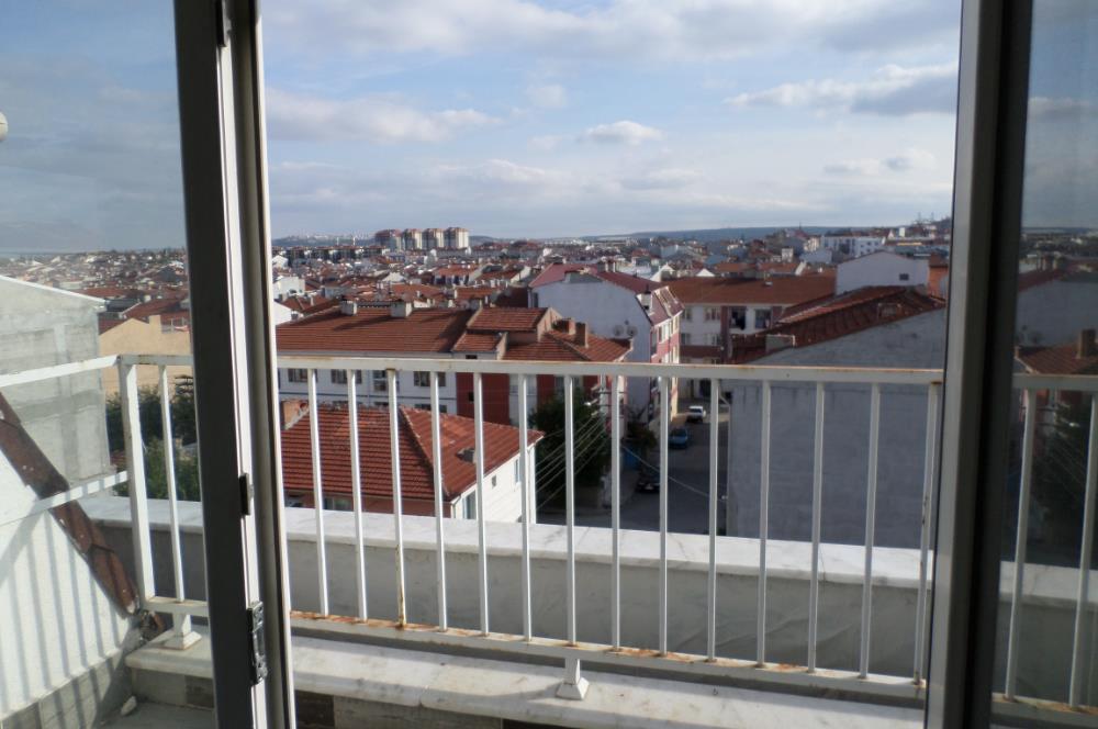 Eskişehir Şirintepe Mahallesi Satılık 3+1 Dublex Site İçi Daire