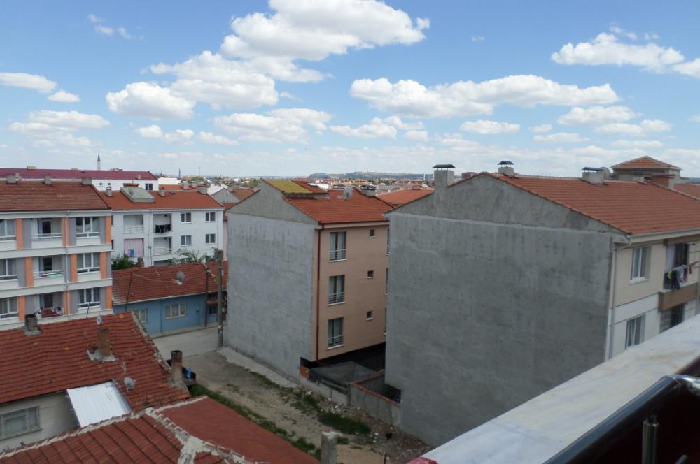 Eskişehir Şirintepe Mahallesi Satılık 6+1 Dublex Daire