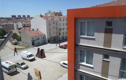 Eskişehir Şirintepe Mahallesi Satılık 1+1 Apart Daire