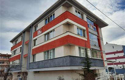 Eskişehir Batıkent Mahallesi'nde Satılık 3+1 Daire