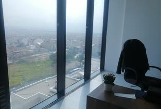 ERA Yatırım'dan Skycity İş Merkezinde Satılık 54 m2 Ofis Fırsatı