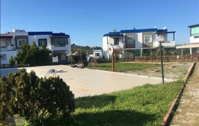 Bodrum Bahçeşehir Koleji Karşısı Satılık Site içi Daire