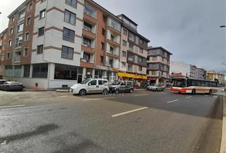 Eskişehir Uluönder Mahallesi İsmet İnönü 2 Kiralık Dükkan Depo
