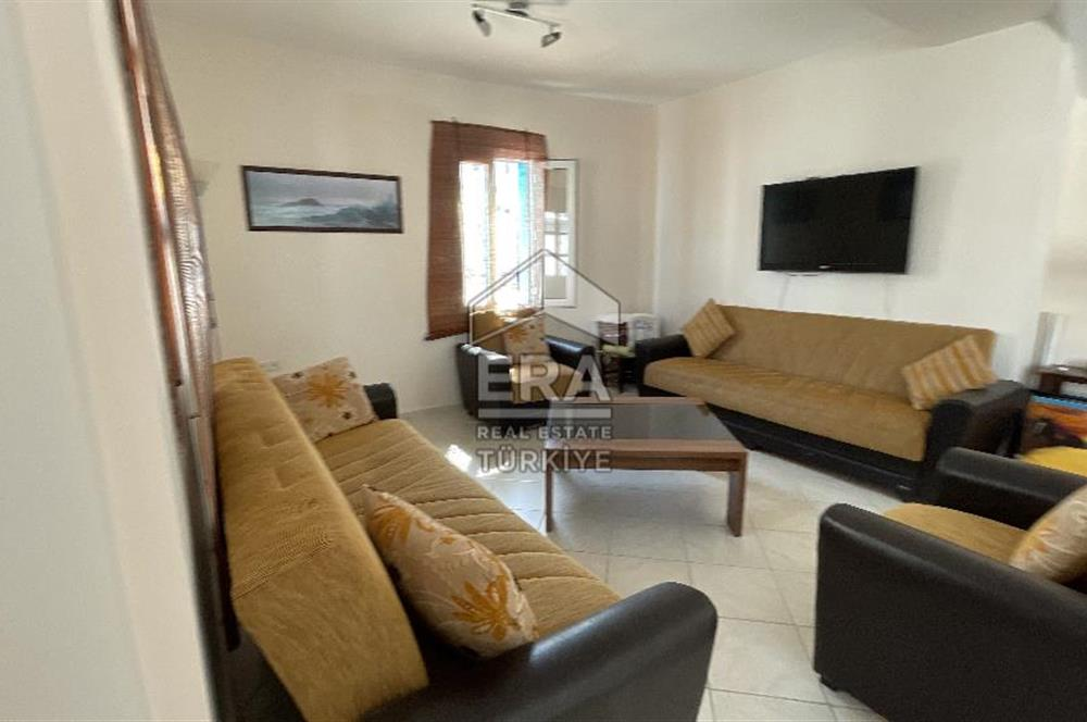 Bodrum Kumbahçe 'de Satılık Müstakil Ev