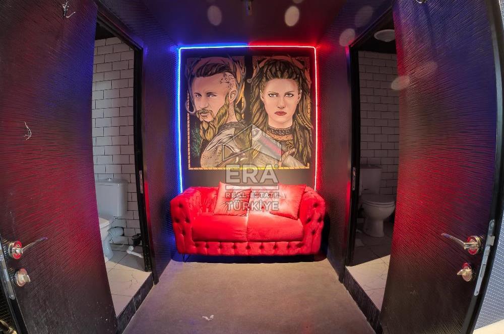 Bornova Myvia 414' te Devren Kiralık Cafe & Bar