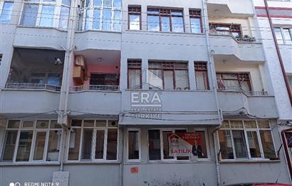 Eskişehir Odunpazarı Gokmeydan Mahallesi'nde Satılık 3+1 Daire