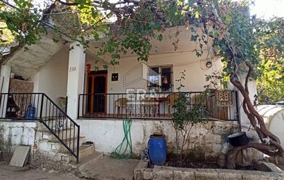 Muğla Milas 'ta 745 m² Arsa İçinde 3+1 Müstakil Satılık Ev